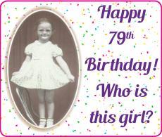 Happy birthday Lorna!