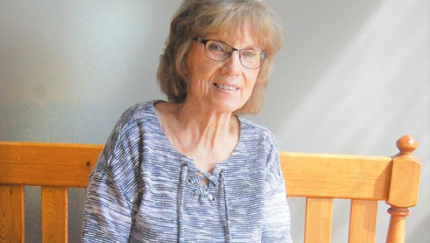 Audrey Timm recently retired after spending over 30 years on the Minneota Library Board of Directors; five as president.