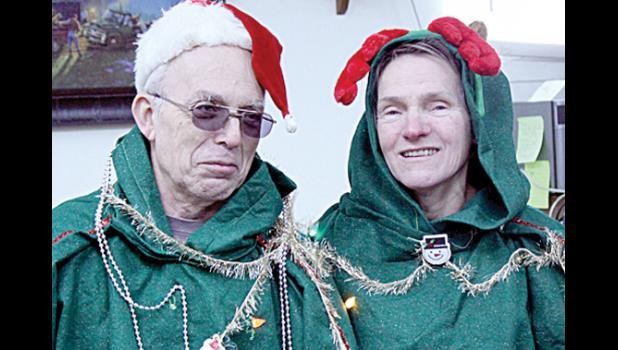 Jerry & Rita Bottelberghe