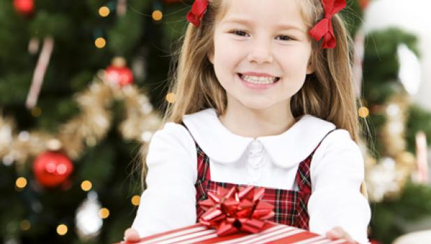 On consecutive Saturdays, Dec. 9 and Dec. 16, the ONE MORE TIME of St. Edward's Thrift Store of Minneota is offering children of the community a chance to shop from 10 a.m.-3 p.m.