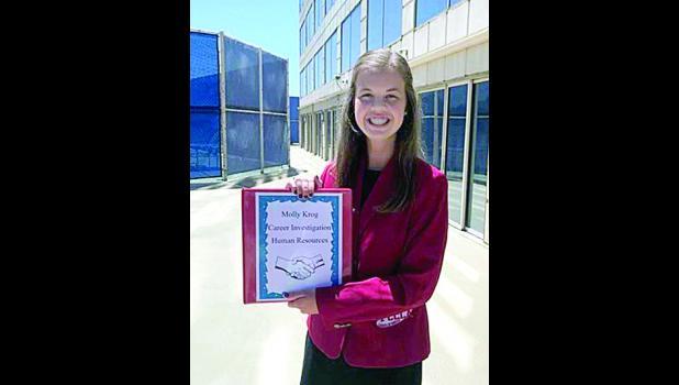 Molly Krog