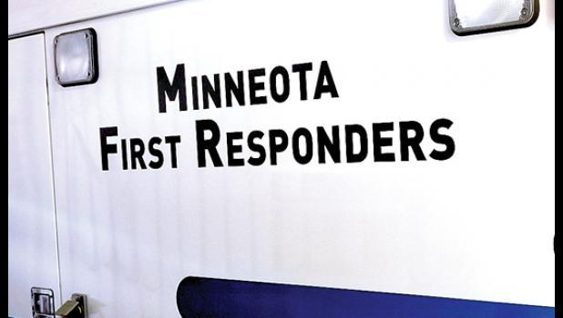 Minneota's First Responders