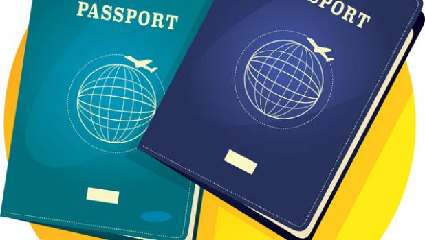 """Passport to Summer Fun!"""
