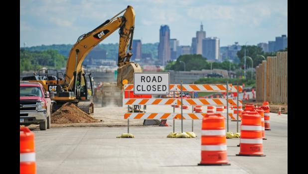 Minnesota's construction season is here!