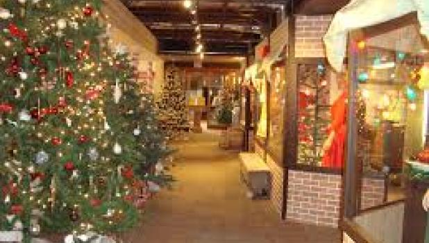 The Lyon County Museum of Marshall is seeking entries for the eighth annual Indoor Christmas Tree Walk, which will open on Saturday, Nov. 21 and run through New Year's Eve.