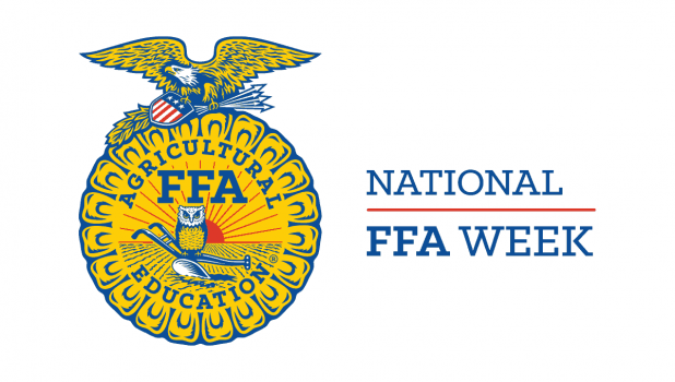 Although this week is dubbed FFA Week, the pandemic has put it on hold in Minneota.