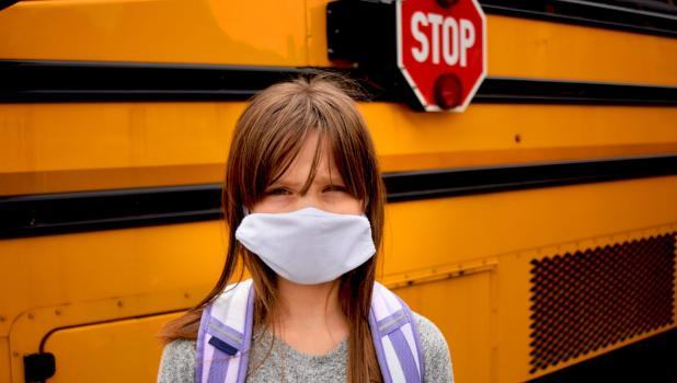After consulting with the Minnesota Department of Health today and watching the COVID cases sharply decrease over the past week in Lyon County, we have made the decision to bring back all our students in grades 7-12 tomorrow, September 15.
