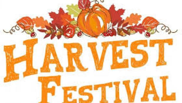 Join City Hall Bar and Grill on October 24 for their harvest festival!