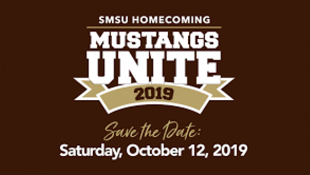 "Many events are planned for Homecoming 2019 at Southwest Minnesota State University, which will be held on the week of Oct. 7-13, with a theme of ""Mustangs Unite."""