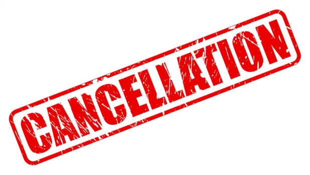 Due to the excessive snow amid the winter weather advisory put out by the National Weather Service, the volleyball match scheduled for Tuesday, Oct. 20 between Minneota and Central Minnesota Christian School in Prinsburg has been postponed.