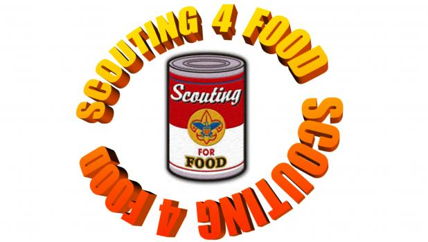 To combat hunger, Boy Scout/Cub Scout Troop 30 of Minneota will be going door-to-door locally to collect non-perishable food items beginning at 9 a.m. on Saturday, Oct. 26.