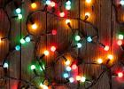 Recycle Your Holiday Lights and Cords with Canby Developmental Achievement Center (DAC).  The holiday season is officially upon us.