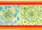 """Monochromatic Green"" by Ellie Pesch"