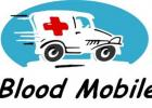 There is an upcoming bloodmobile on January 24. Give blood and help trauma patients. Donated blood is a lifesaving gift most healthy people can give.
