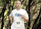 For the fourth straight year, John Lorang of Woodbury returned to his hometown and won the Porter Harvest Festival 5K off-road race.
