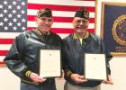 Fifty Years in American Legion