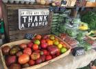 The Minneota Farmers Market is held every Thursday from 5-7 p.m. in the lot next to Veterans Park.