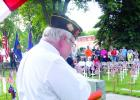 Memorial Day services in Minneota