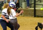 Scoring a run for Minneota-Canby was Abby Rangaard.