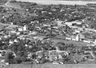 This is an aerial view of Minneota, circa 1975.