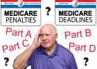Confused about Medicare? Attend the free class in Slayton.