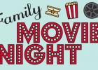 Public invited to Movie Night at Bethel Church