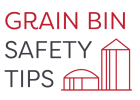 During the Minnesota Farm Bureau Federation (MFBF) Board of Directors meeting today, significant discussion occurred on grain quality concerns in Minnesota and related farm safety measures.