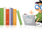 What's new at the library?