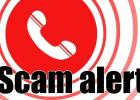 Over the last couple of weeks, Better Business Bureau® of Minnesota and North Dakota (BBB) has noted an increase in phone calls to the public falsely claiming an affiliation with the IRS.