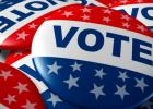 Elections will be held November 6 along with the general election.